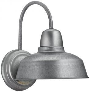 galvanized-outdoor-light