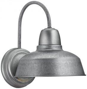 galvanized-outdoor-light