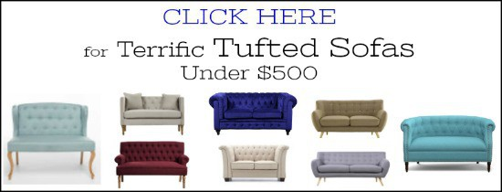 sofas under 500, affordable sofas, loveseats, chaise, settee, cheap furniture, online deals