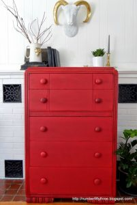 number-fifty-three-red-dresser