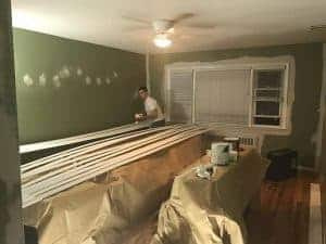 painting-wood-trim