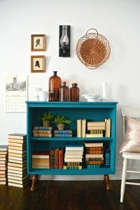 petal-and-ply-teal-bookcase