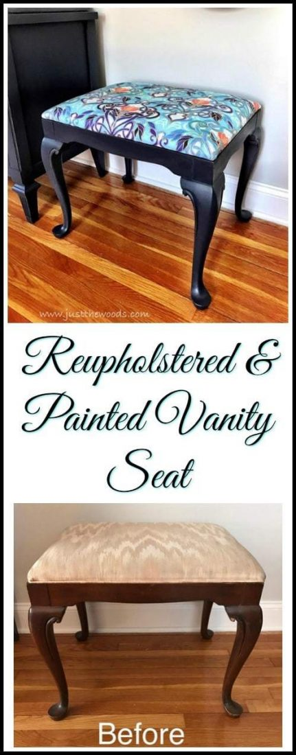 reupholstered-and-painted-seat