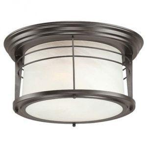 weathered-bronze-outdoor-light