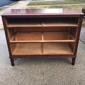 wooden-tracks-vintage-dresser, vintage dresser, vintage painted dresser, shabby chic, distressed, new york, staten island