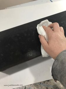 clean-with-damp-cloth