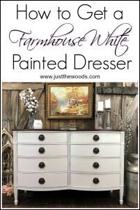 farmhouse-white-painted-furniture, white painted furniture