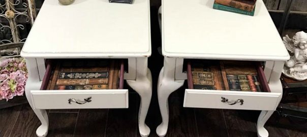 removeable-lined-drawer-painted-tables