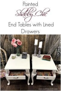shabby-chic-new-york, painted tables, shabby chic, new york, staten island