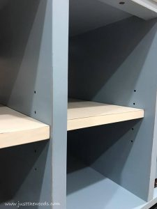 shelves-offline