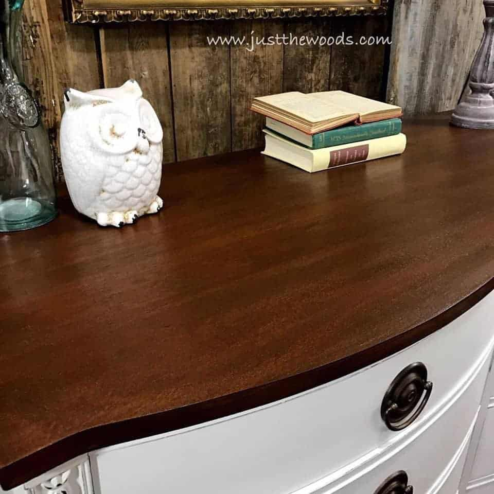Chestnut Protective Wood Stain Protective Finish