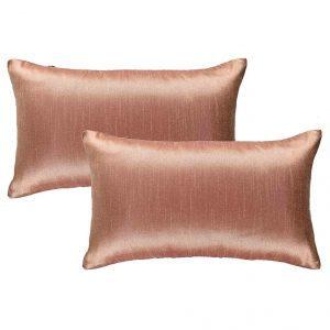 copper-pillows, copper decor