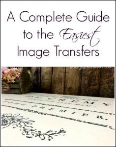 easiest-image-transfers, just the woods, new york, image transfers