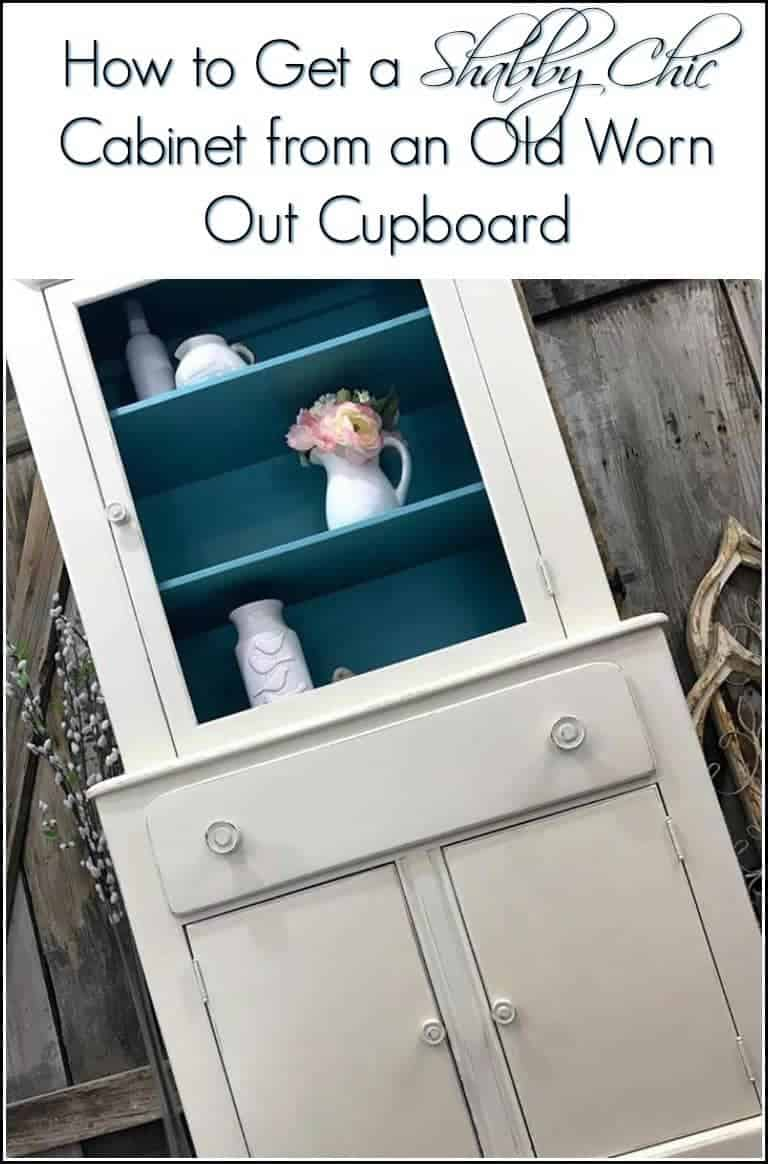 shabby-chic-cabinet