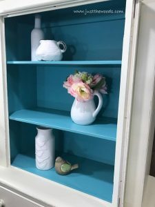 tiffany-blue-chalk-paint, blue chalk paint