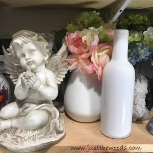angel-statue, staging props