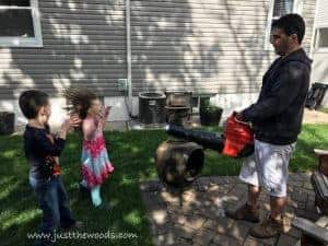 backyard-fun, gardening with kids, how to garden with kids, staten island
