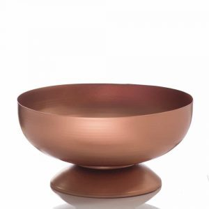 bowl, copper bowl, home decor