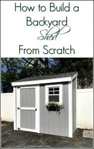 build-a-backyard-shed, how to build a shed, build a shed with kids