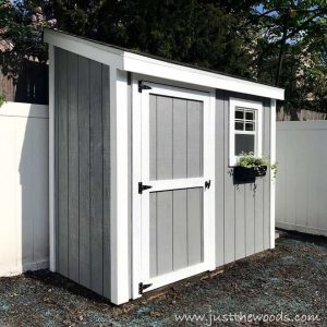 build-a-shed