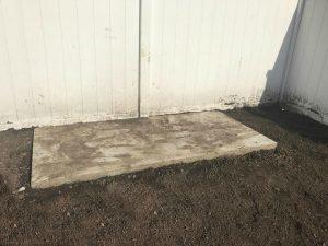 concrete-floor-after-removing-wood-frame
