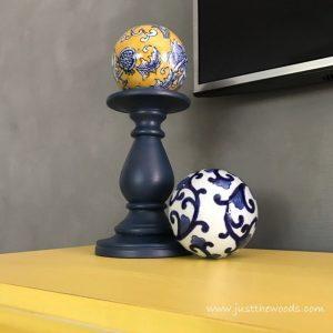 decorative-balls, home decor, staging props