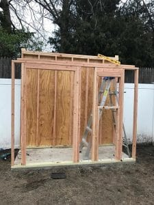 framed-out-shed-walls