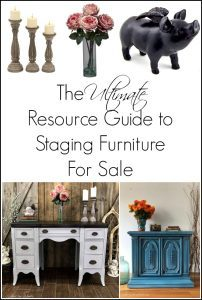 furniture-staging