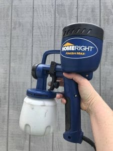 home-right-finish-max, home right, paint sprayer