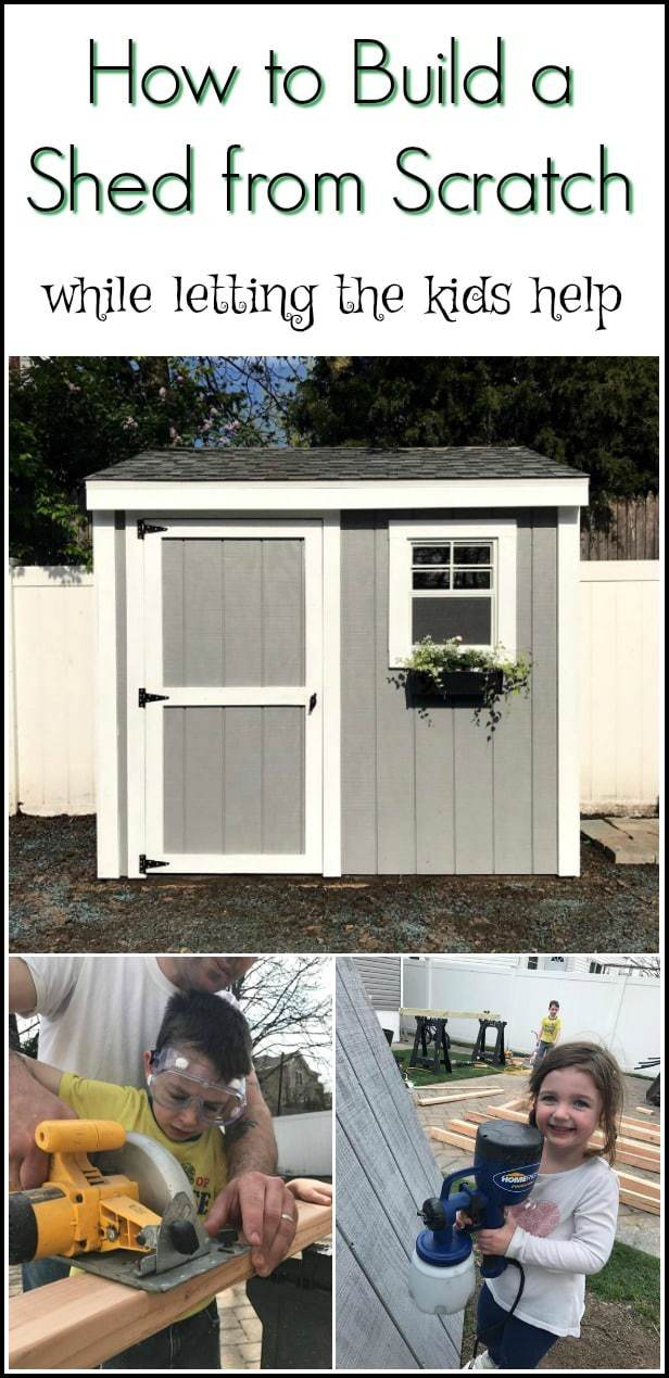 how-to-build-a-shed-with-kid-helpers