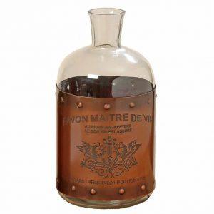 jug, carafe, french jug, copper decor