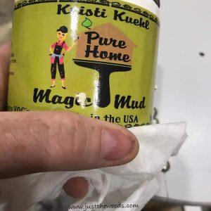 magic-mud, pure home paint