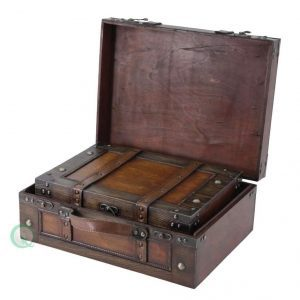 old-style-suitcases, staging props, staging furniture, vintage suitcases