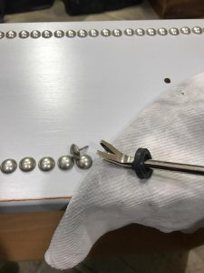 remove-oops-nailhead, how to remove upholstery tacks