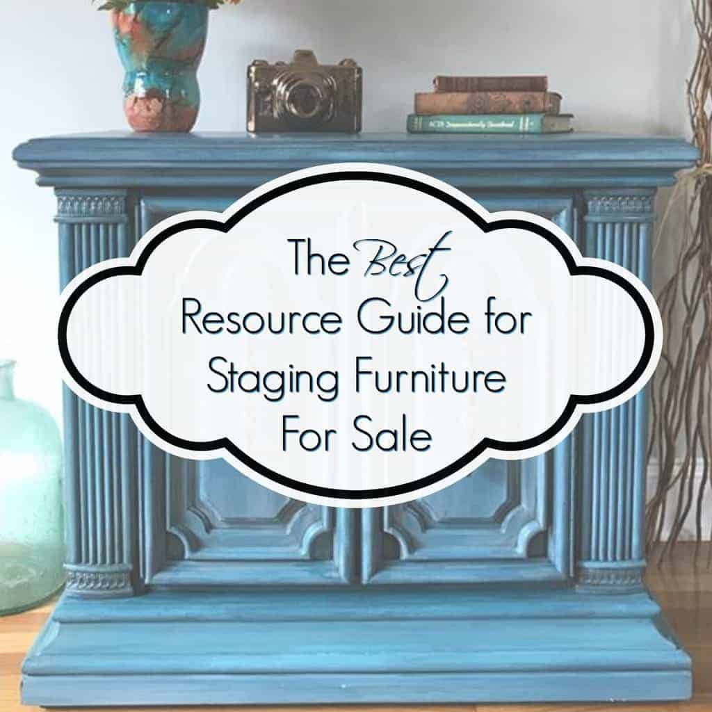Staging Furniture For Sale >> The Best Resource Guide For Staging Furniture For Sale