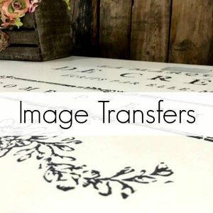 Image Transfers