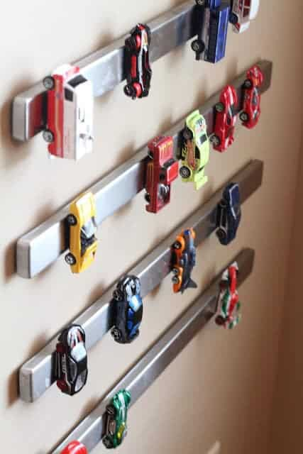 Creative DIY Toy Storage Ideas, diy toy organizing, organize toys ideas