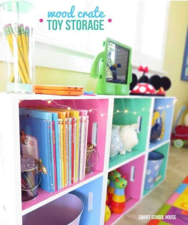 creative diy toy storage ideas, toy storage, diy toy shelves