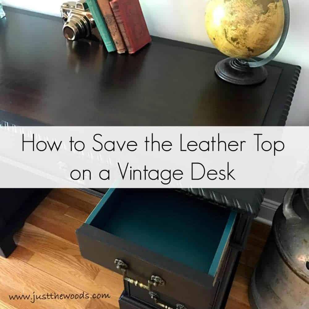 Vintage Publishing Desk Copy Design Ideas