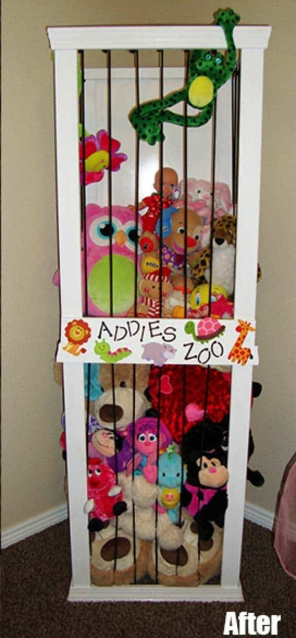 creative toy storage ideas, kids toy organization, storage solutions for toys, toy storage diy
