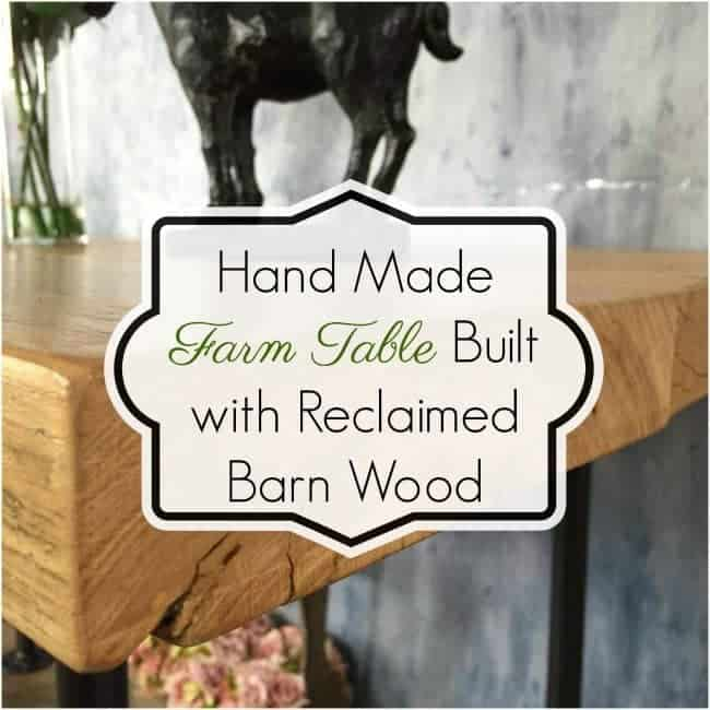 build furniture, farm table, build farm table, reclaimed barn wood