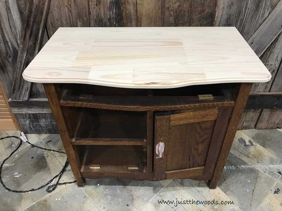 wood table top, build a table top