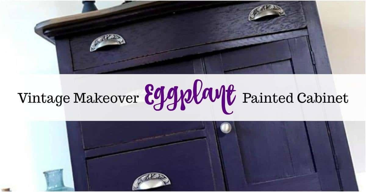 Painting Furniture and How to Prevent Sticking Drawers.