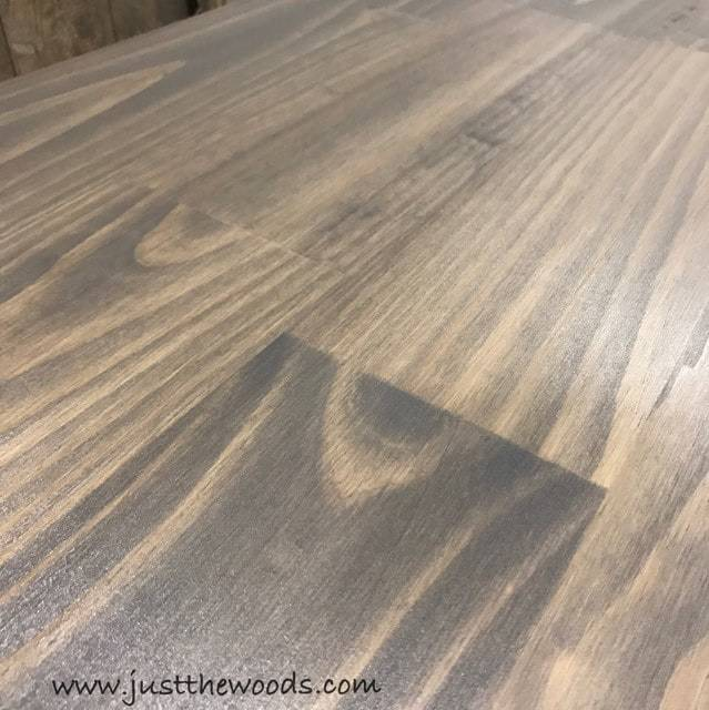 wood grain, wood stain, gray stain