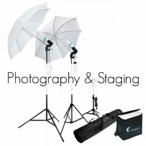 Photography & Staging