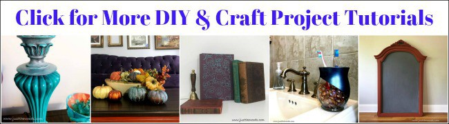 diy crafts tutorial, how to projects, upcycle