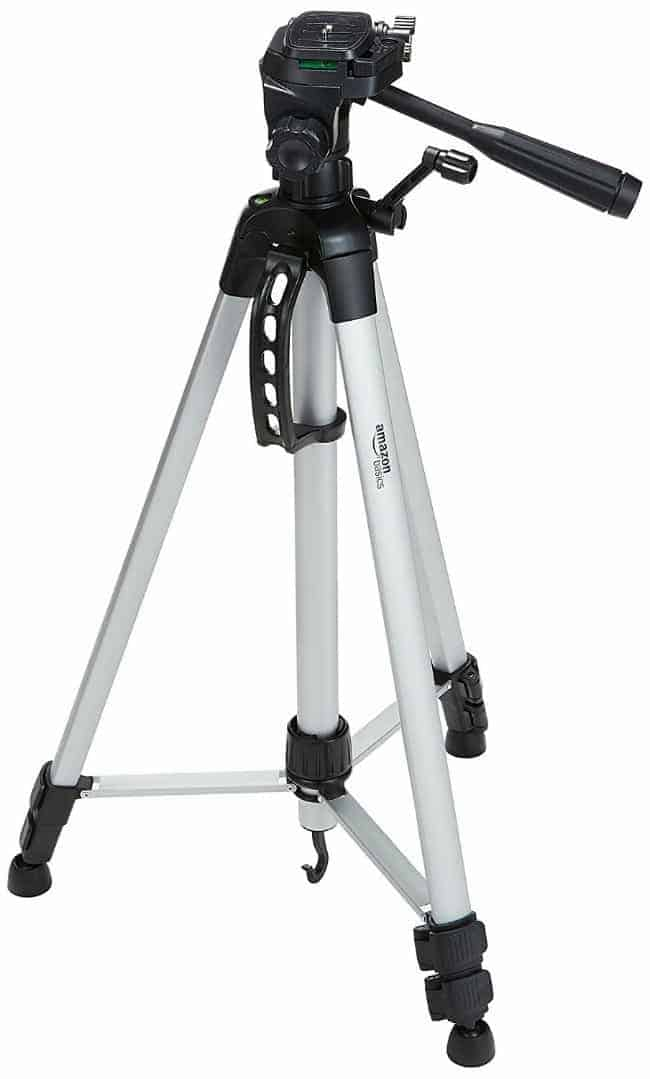 tripod, staging and photographing furniture