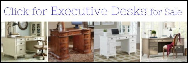 desks for sale, executive desks for sale