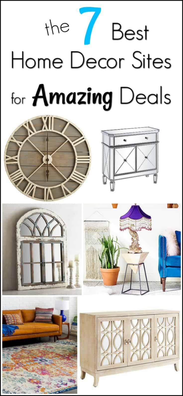 The 7 Best Home Decor Sites For Amazing Deals For A Home Decorators Catalog Best Ideas of Home Decor and Design [homedecoratorscatalog.us]
