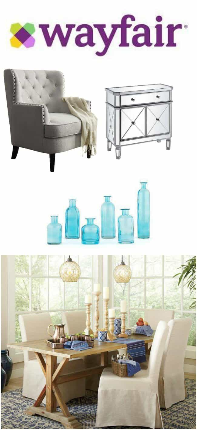 Home Decor Sites, Wayfair, Home Decor Style, Accent Furniture